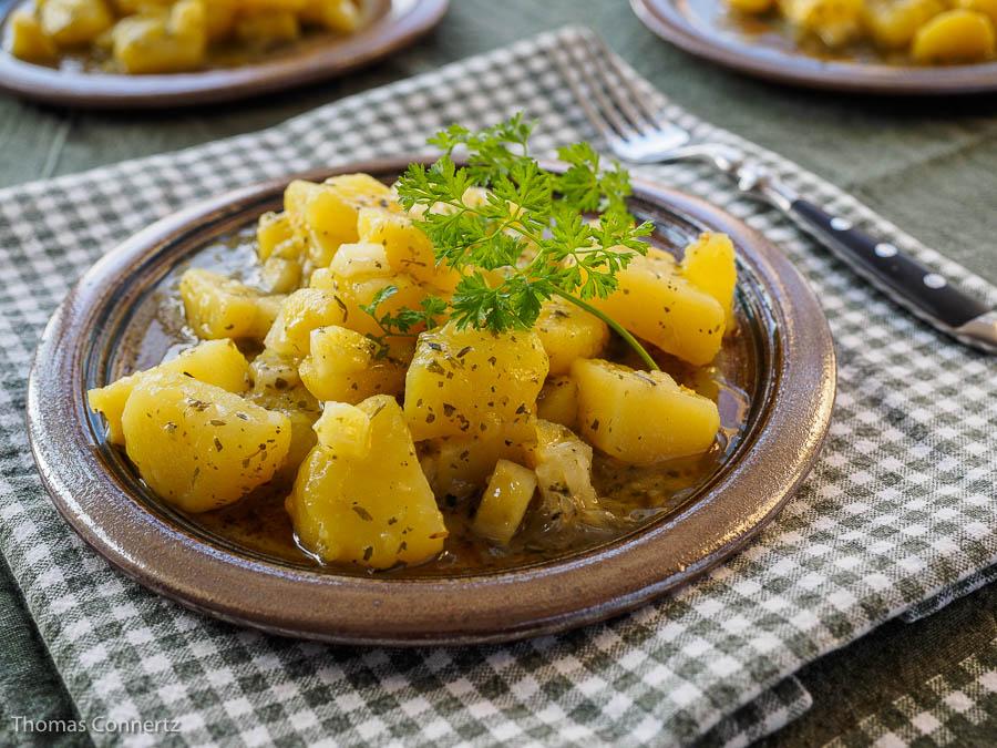 Cedro-Kartoffelsalat