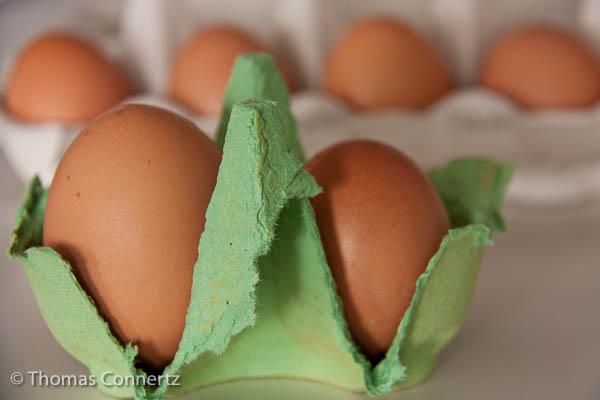 Eiergrößen