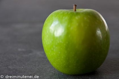 Grüner Apfel Granny Smith