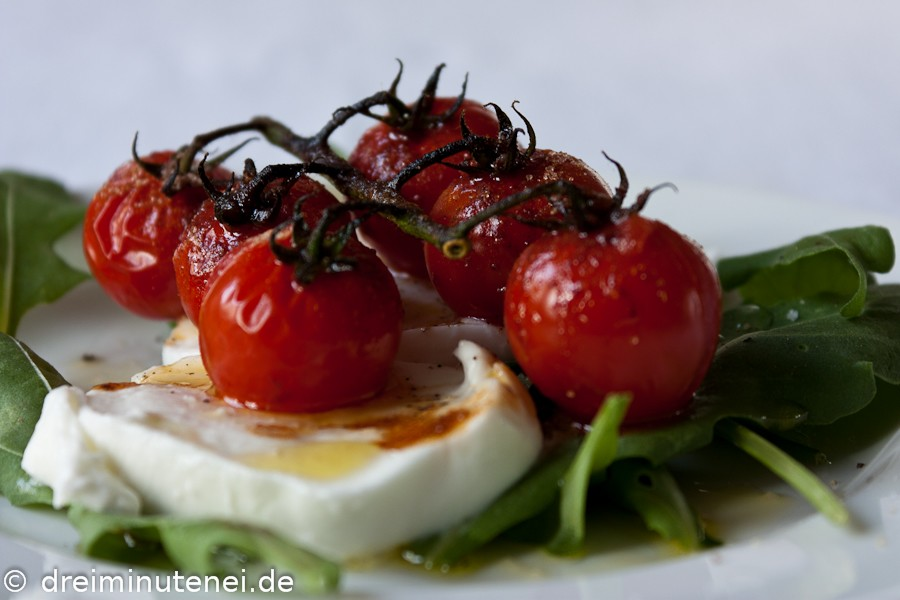 Tomaten Mozzarella Chilizucker